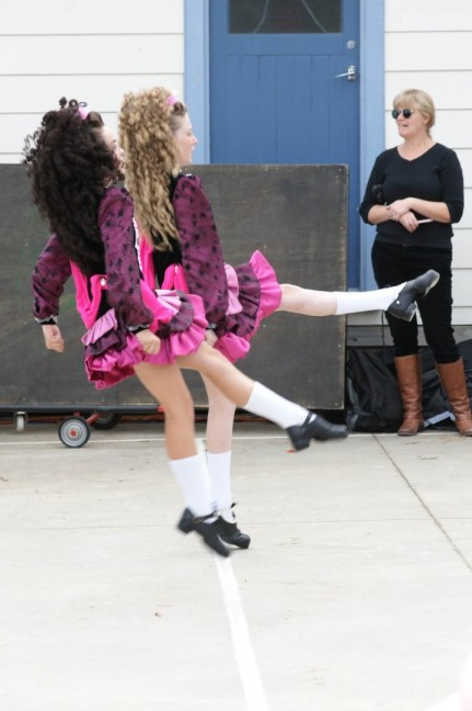 <p>Kelly Irish Dancing</p>